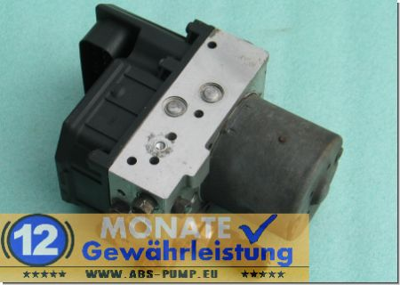Centralina ABS Pompa 7701050006 Renault Scenic