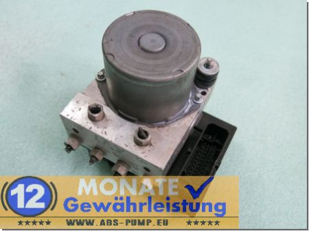 Bloc ABS Calculateur 13442015 AVT 0265252688 Bosch 0-265-952-250 Opel Corsa-D