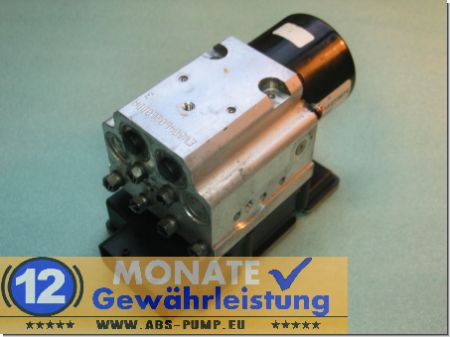ABS Pump 12773674 15052410 15994402C 54084851B Opel Vectra Saab 93
