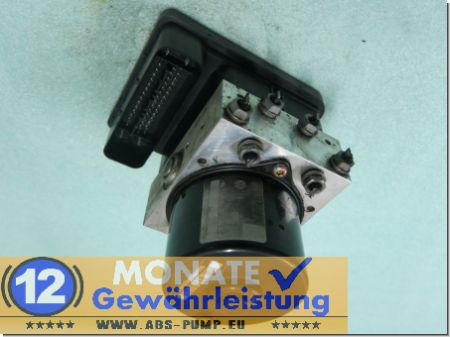 Bloc hydraulique ABS Calculateur 1K0614517AEBEF VW Audi Seat Skoda