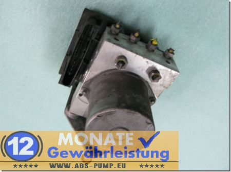 ABS Pump Control Module Unit 2E0614117A Volkswagen VW Crafter