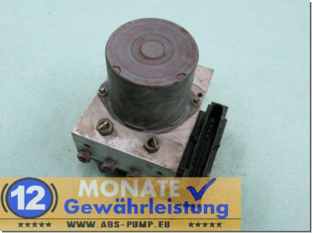 Bloc hydraulique ABS Calculateur 2E0614117 Volkswagen VW Crafter