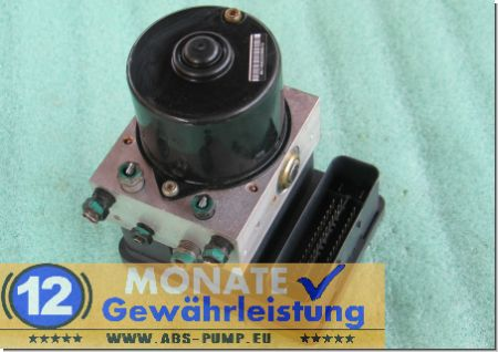 ABS Unit 34516750364 6-753-842 10020600024 Ate 10.0960-0802.3 BMW E46 Z3