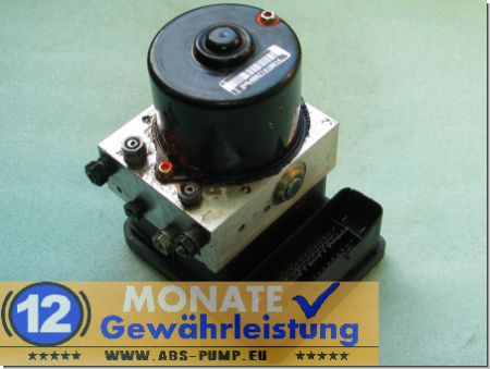 ABS Pump 34.51-6757387 6756292 10.0206-0046.4 10096008073 BMW E46 Z3