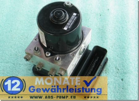 ABS Unit 3451-6784763-01 BMW 3452678476401 10.0206-0351.4 Ate 10096008393