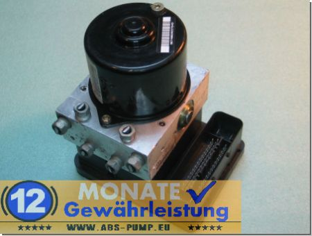 ABS Hydraulic Unit 34516794651 BMW E87