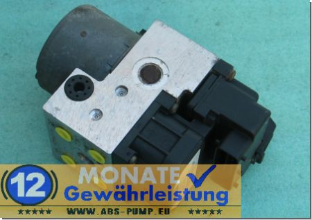 4405005010 ABS Toyota Avensis T22