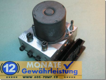 Bloc hydraulique ABS Calculateur 57110SJF030 Honda FRV