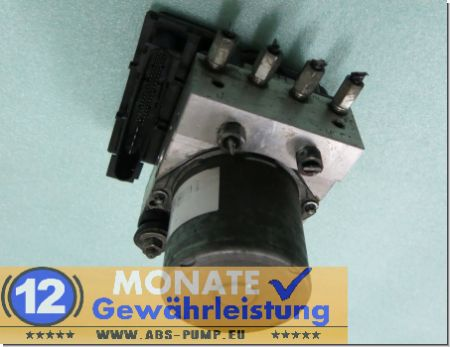Bloc hydraulique ABS Calculateur 57111SMRG00 Honda Civic