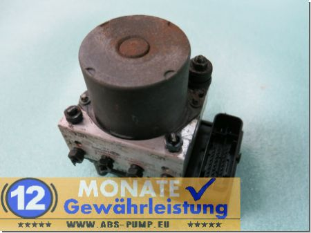 Bloc ABS Calculateur 589201H400 0-265-232-609 Bosch 0265800972 Kia Ceed