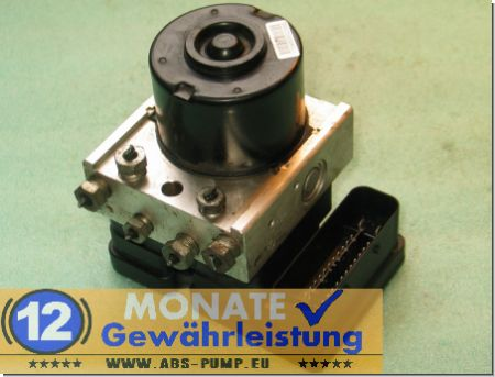 Modulo ABS 6S432M110BA 4747885 Ford Transit Connect