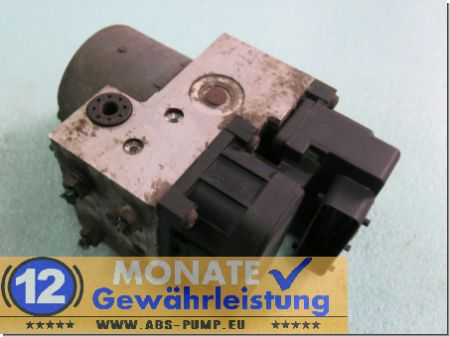 Bloc hydraulique ABS Calculateur 7701042514 Renault Safrane