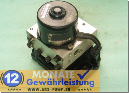 ABS Hydro Unit 7M3698117 VW Sharan Seat Alhambra