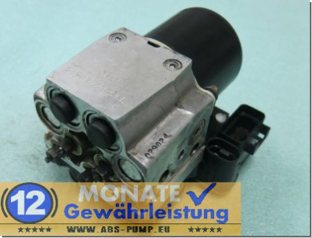 ABS Control Module Unit Pump 897224280 Opel Frontera