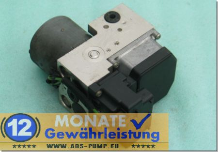 Centralina ABS Pompa GM 93172445 Opel 5530119 Vauxhall Astra-G Zafira-A