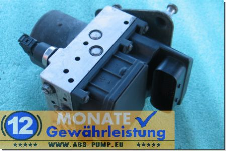 ABS/ESP Block A0004466889 0-265-225-224 Bosch 0265950098 Mercedes Sprinter