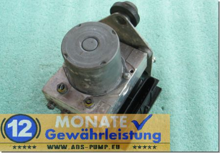 ABS Pump A0014462989 0-265-230-049 Bosch 0265950883 Sprinter Crafter