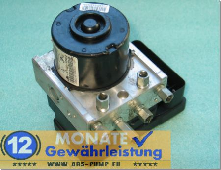 ABS Unit D651-437A0-D 06210210904 Ate 06.2109-5240.3 Mazda 2