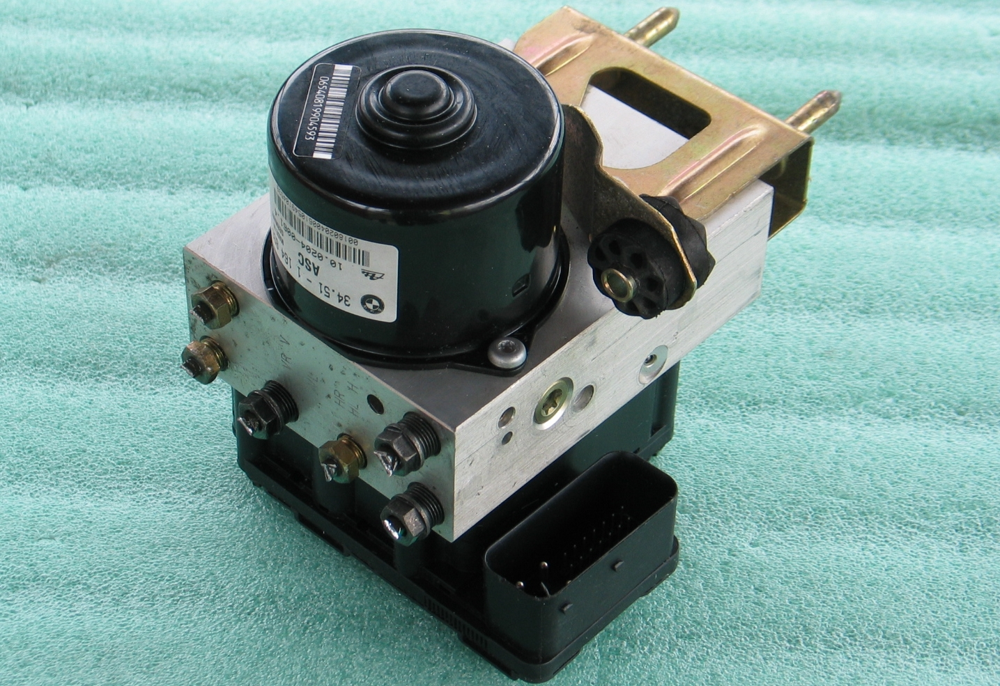 abs asc pump module 34511164896 34511164897 bmw e36 z3 e46. Black Bedroom Furniture Sets. Home Design Ideas