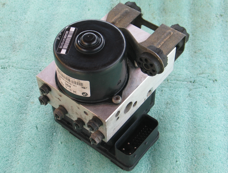 Asc Bmw E46 E46 Abs Control Module Harness Wheel Sensor Pinout For The Bmw 3 Series Coupe E46