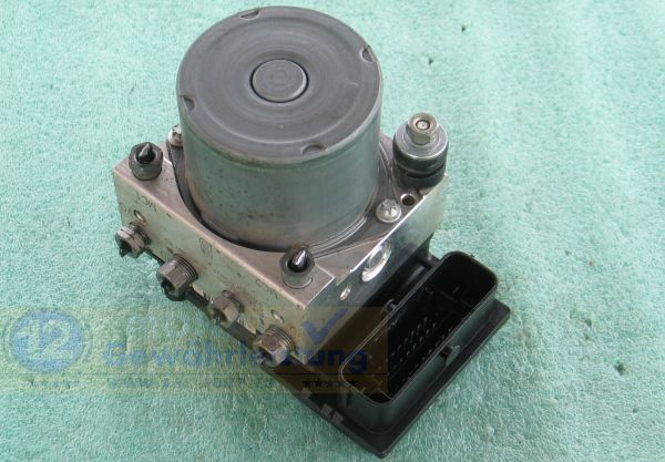 0265231508 9661886780 0265800406 Centralita ABS Peugeot 307