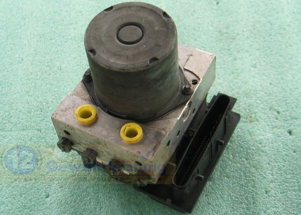 ABS Block 6C112C285BC 0-265-233-322 Bosch 0265900314 Ford Transit