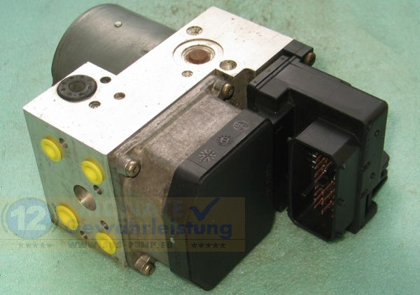 ABS Unit 10423623 Bosch 0-265-219-439 Chevrolet Camaro