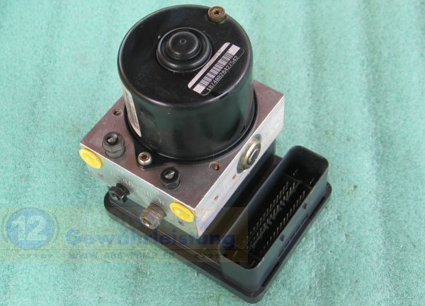 ABS Unit DSC 34516765452 6-765-454 10020600264 Ate 10.0960-0820.3 BMW E46