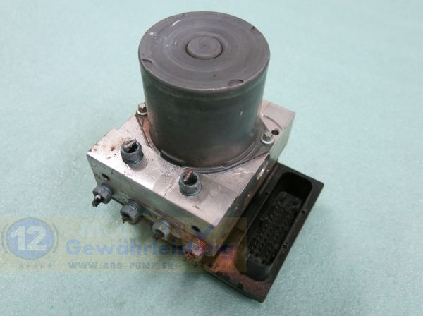 ABS Pump 3451-6860216 0265239288 34526860217 0-265-951-973 BMW X1 E84