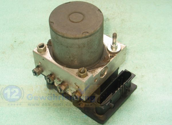 ABS Pump 504075553 0-265-231-452 Bosch 0265800376 Iveco Daily