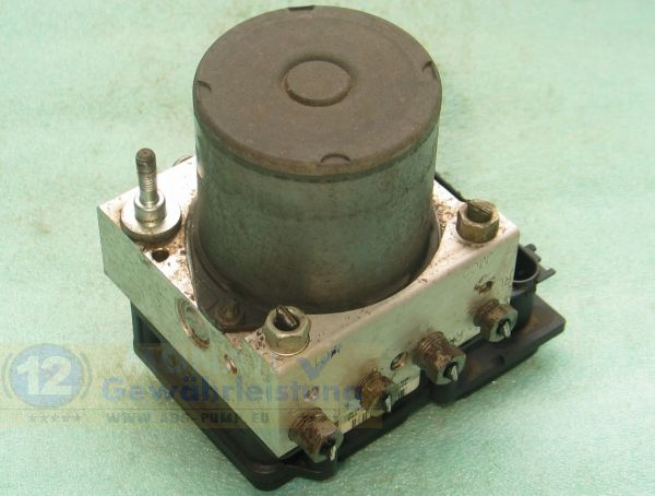 ABS Hydraulic Unit 504075554 Iveco Daily