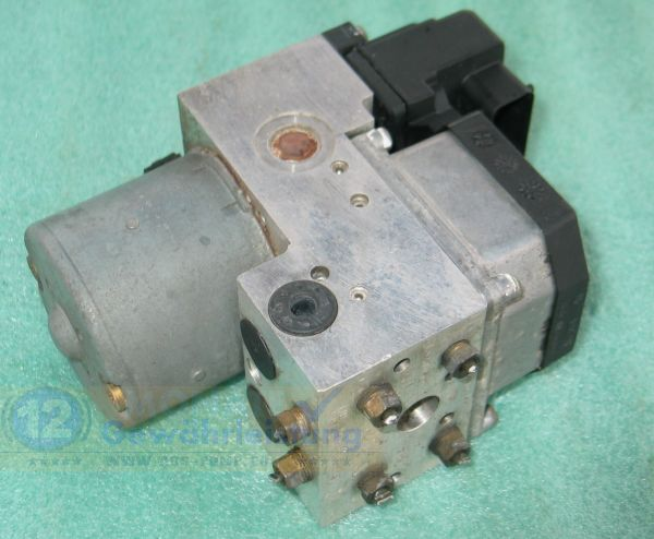 ABS Hydro Unit GM 9193481 Opel 5-30-129 Vauxhall Vectra-B