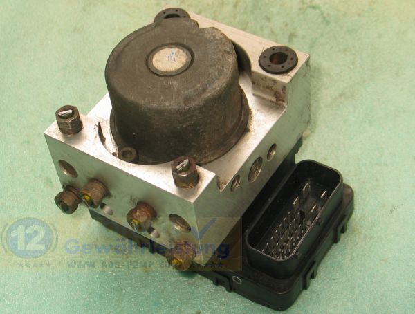 ABS Hydraulic Unit 57110-SAA-G01 Honda Jazz