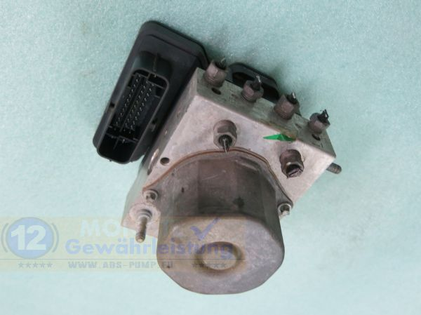 ABS Steuergerät Hydraulikblock 5801312797 Iveco Daily