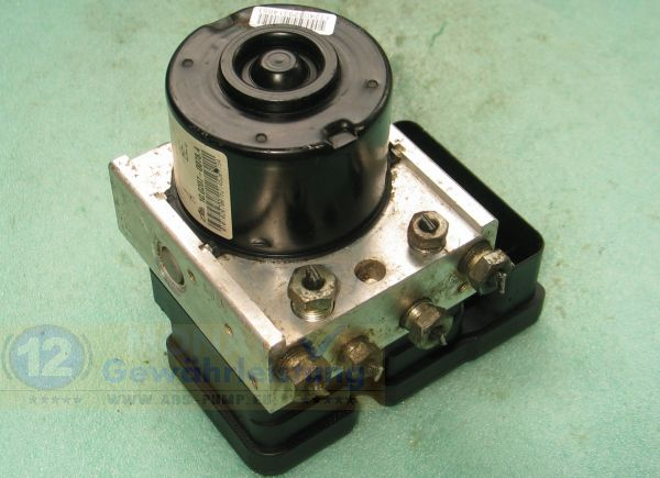 ABS Block 6S432M110AA 10.0207-0078.4 Ate 10097001263 Ford Transit Connect
