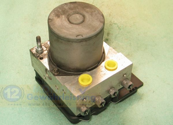 ABS Hydraulic Unit 71736992 Fiat Ducato