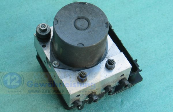 ABS Pump Alfa Romeo 147 71737631