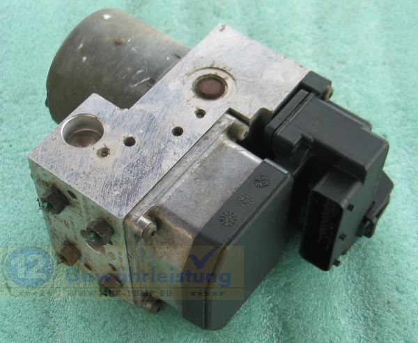 7701052131 Centralita ABS Renault Scenic RX4