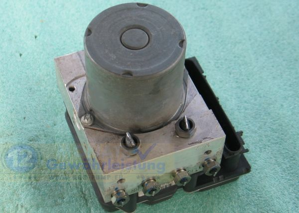ABS Block 1506794 8C112C405DB Ford Transit