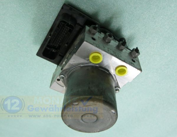 ABS Steuergerät Hydraulikblock 8T0614517A Audi A5 RS5 Coupe
