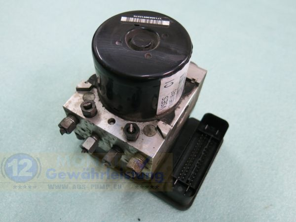 Pompe ABS Calculateur 25021205224 25092645873 96851845 Chevrolet Captiva