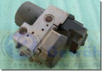 ABS Block Scenic RX4 Renault 7700430801 0-265-220-544 Bosch 0273004396